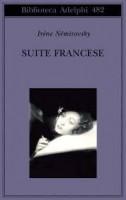 Suite francese di Irene Nemirovsky