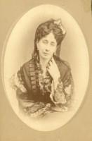 Ritratto di Augusta Tanari Malvezzi
