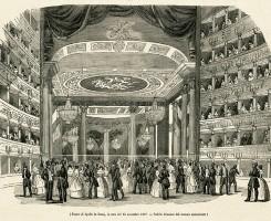 Roma 1840-1870 | Una musica che non ti aspetti