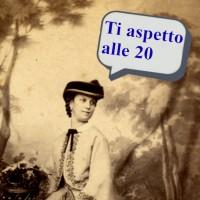 La Storia #aportechiuse con Francesca Sinigaglia Semeghini