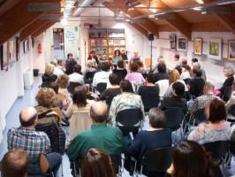 La giornalista e scrittrice Benedetta Tobagi - maggio 2014
