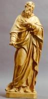 Antonio Trentanove (?), Sant' Antonio abate, acquisizione, 1991, Collezioni Comunali d'Arte