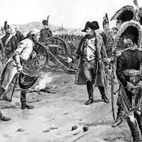Battere il nemico con le gambe dell'Armée