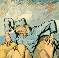La guerra in testa: esperienze e traumi di civili, profughi e soldati nel manicomio di Pergine Valsugana (1909-1924)