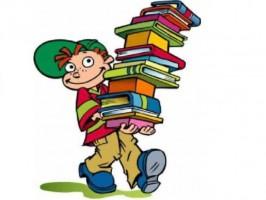 Consigli di lettura per l'estate - bambini e ragazzi