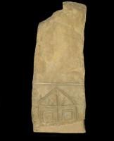 Funeral stela