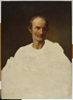 Studio per il Ritratto di Andrea Vismara, 1825/26