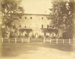 palazzo di Volta Reno