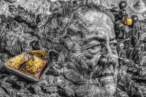Dissolvenze incrociate – Sguardi sui mondi fantastici di Arrigo Armieri