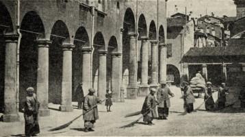 La mobilitazione femminile nella grande guerra italiana