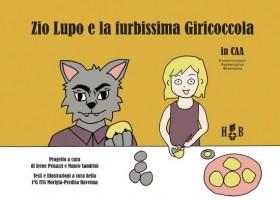 Zio lupo e la furbissima Giricoccola, I.Penazzi, M. Sandrini