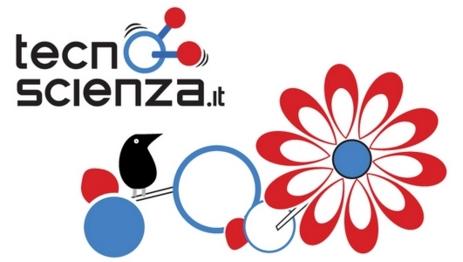 Logo Tecnoscienza.it