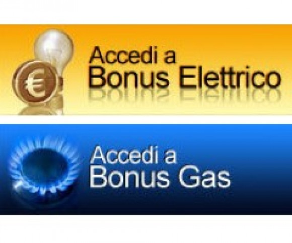 Bonus elettrico e gas 2017 servizi e sportelli sociali for Bonus sociale 2017