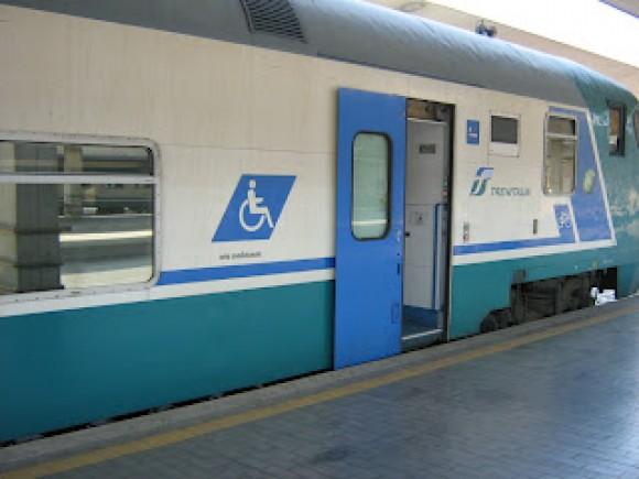 Sale Blu Ferrovie : Sala blu assistenza disabili trenitalia piano binari milano