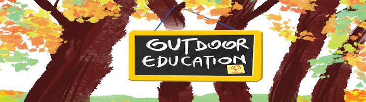 Outdoor Education 20