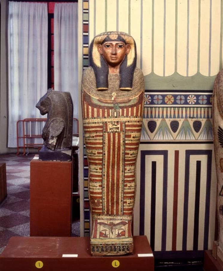 4 - tutte le anime della mummia