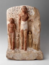 un giorno da antichi Egiziani