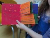 Libri scombina colori