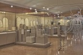 Museo Civico Archeologico (foto Matteo Monti)