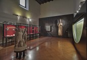 Museo Civico Medievale (foto Matteo Monti)