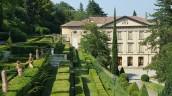 Giardino Villa Spada