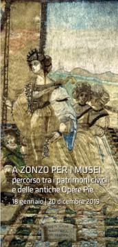 A zonzo per i musei 2019