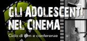 gli adolescenti nel cinema