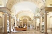 L\'atrio del Museo