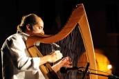 Francesco Benozzo in concert