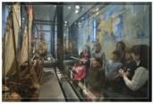 Le navi del Museo di Palazzo Poggi