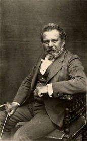 Giosuè Carducci  nel 1890