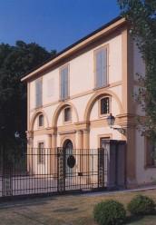 Casa Carducci, sede del Museo Civico del Risorgimento