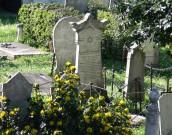 Cimiteri nel cimitero: ebrei e protestanti