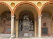 Complesso monumentale della Certosa, Chiostro Terzo