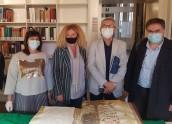 I manoscritti liturgici miniati del Museo della Musica: la presentazione