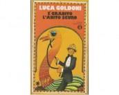 Copertina di un libro di Luca Goldoni