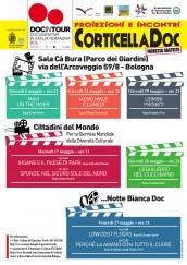 CorticellaDoc 2016 - programma