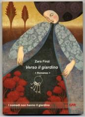 Copertina di Diana Petrilli