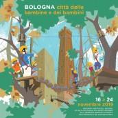Bologna città delle bambine e dei bambini