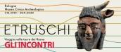 Etruschi. Viaggio nelle terre dei Rasna Conferenze