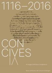 CONCIVES, il IX Centenario del Comune di Bologna