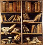 Giuseppe Maria Crespi, Libreria musicale