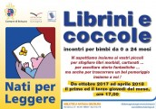 Librini e Coccole 2017-2018