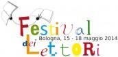 logo festival lettori 2014