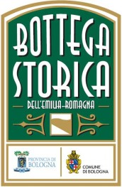 Logo Bottega Storica