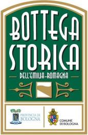 Logo Bottega Storica