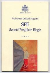 Copertina di Paola Senni