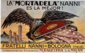 Mortadella si dice Bologna