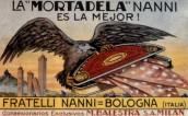 Lo spuntino elegante. Storia e tradizione della Mortadella a Bologna