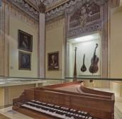 Museo internazionale e biblioteca della musica (foto Matteo Monti)